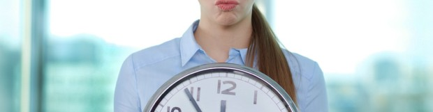 Managing Your Practice New Overtime Law Could Be a Land Mine