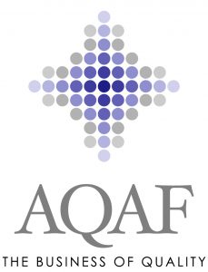 AQAF The Business of Quality