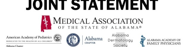 Physician Groups Issue Joint Statement in Support ofRaising Alabama's Legal Tobacco Age to 21