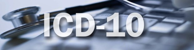 FY 2019 ICD-10 Code Changes Released