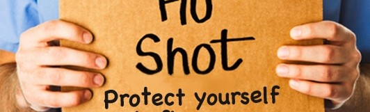 Health Care Personnel Need Flu Shots, Too