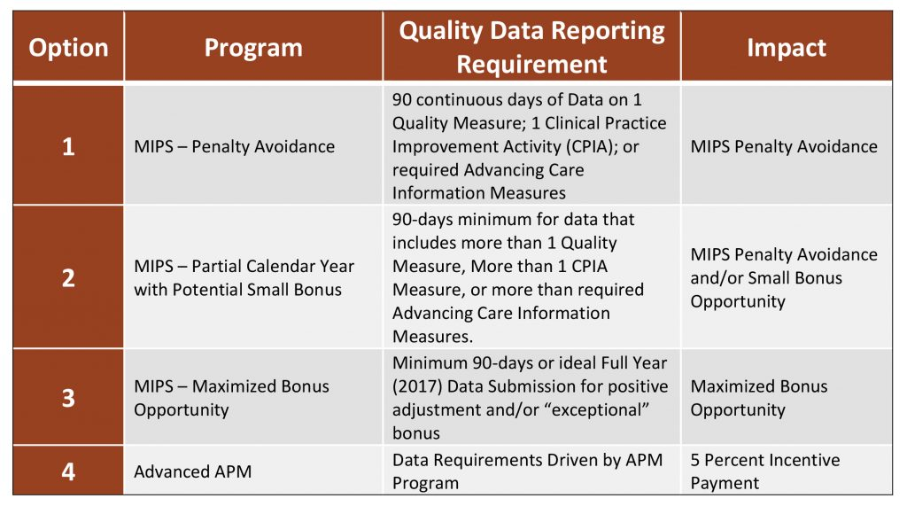 Microsoft Word - MASA article Overview of MACRA for Providers 10