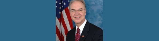 Medical Association Applauds U.S. Rep. Tom Price, M.D., for HHS Secretary