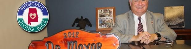 Still the New Guy with Mayor Howard Rubenstein, M.D.