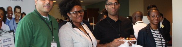 Young Physicians Have New Opportunities at Annual Meeting