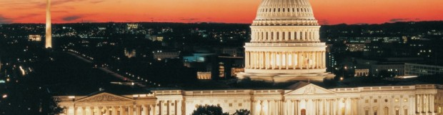 Legislative Update: What Happened This Week in Washington…