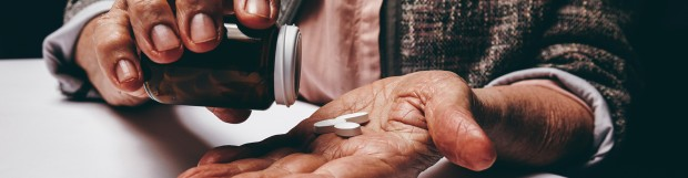 An Overlooked Epidemic: Older Americans Taking Too Many Unneeded Drugs