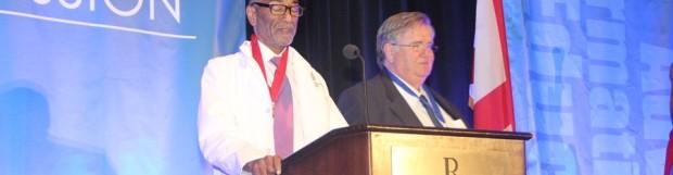 Jefferson Underwood III, M.D., Named President for 2018-2019