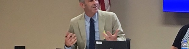 AMA Rep Discusses Partnership with Medical Association during Opioid Council Meeting