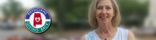 "Just Call Her ""Dr. Fun"" with Lynn Batten, M.D."