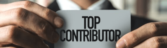 ALAPAC Update: Recognizing Our Top Donors