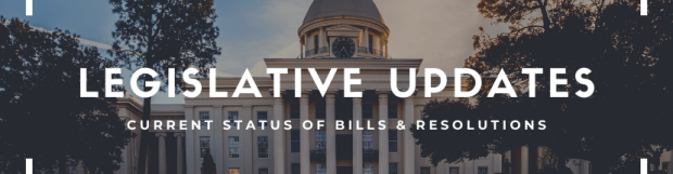 2021 Legislative Session