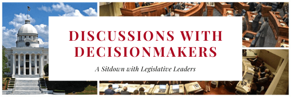 Discussions with Decisionmakers