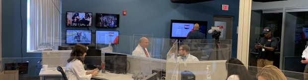 Alabama Doctors Host Two Telethons to Answer Viewers' Questions About COVID-19 Vaccines